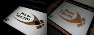 Logo réalisation Nadia Amlou Agadir evenementiels
