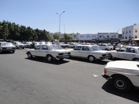 agadir evenementiels.com  taxis collectifs
